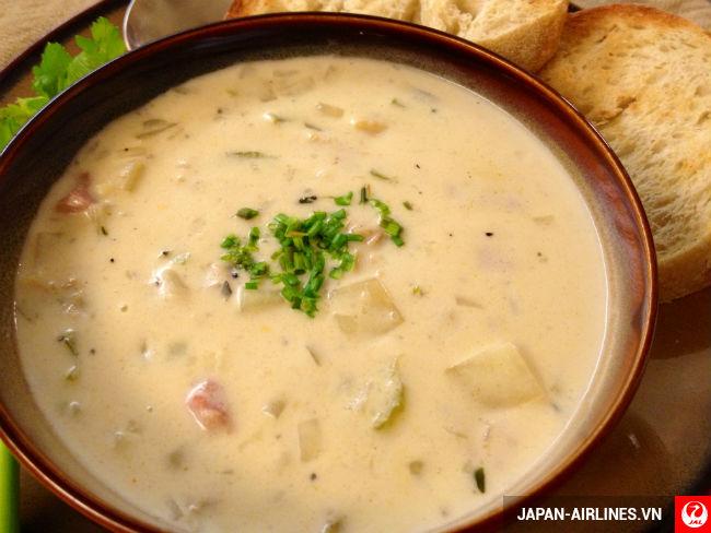 Các nguyên liệu của món súp Miso Nhật Bản | Diễn Đàn ...