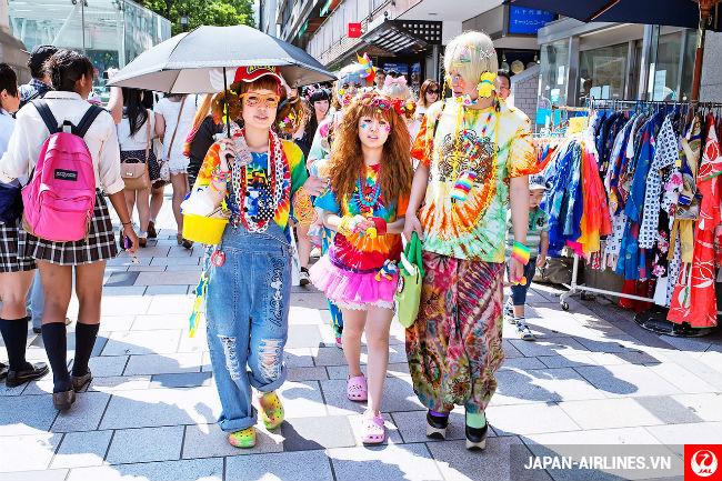 ve may bay di tokyo gia ca phai chang