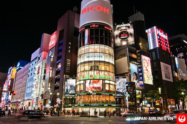 ve may bay di tokyo gia re 16-9-17