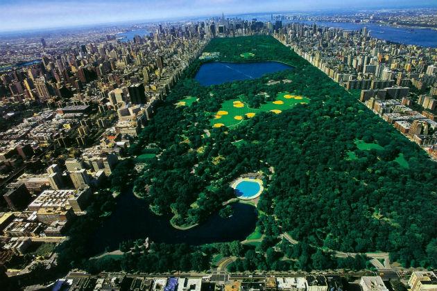 Địa điểm du lịch miễn phí nên khám phá ở New York
