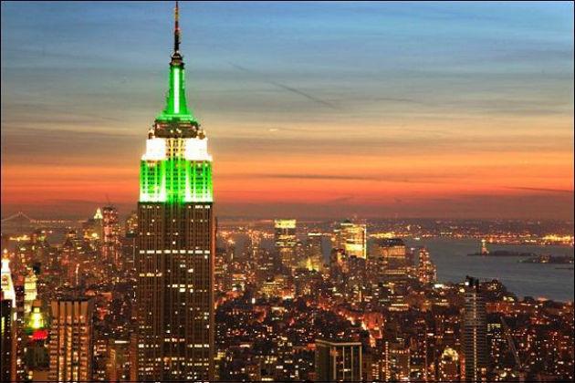 Chinh phục những tòa nhà cao nhất nước Mỹ