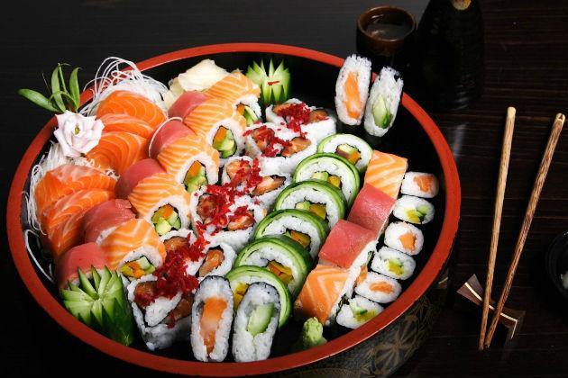 Các món ngon truyền thống nên thưởng thức ở Nhật Bản
