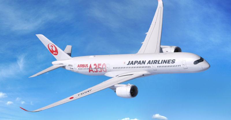 lich bay cua japan air 2020