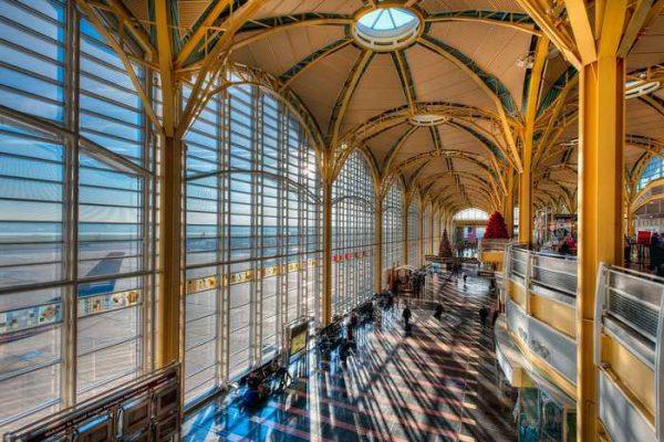 Sân bay quốc gia Ronald Reagan Washington