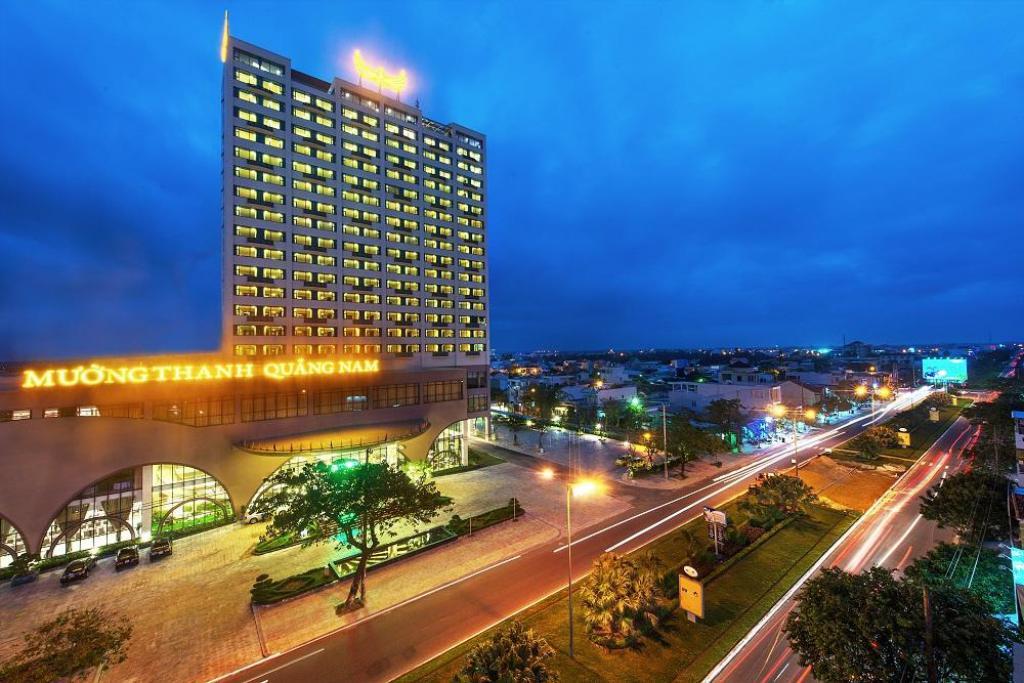 Khách sạn mường thanh tam kỳ