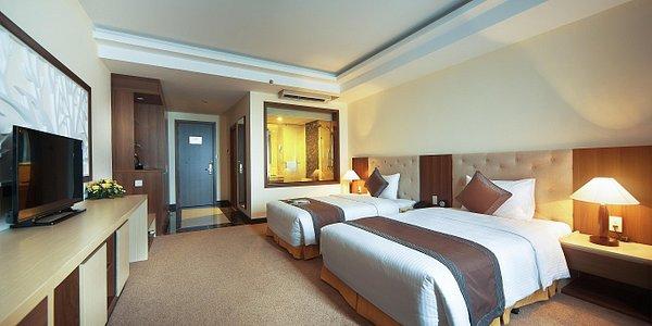Phòng khách sạn mường thanh tam kỳ