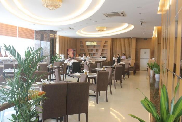 Nhà hàng Mường Thanh Cửa Đông