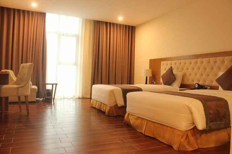 Phòng tại khách sạn Mường Thanh Cửa Đông