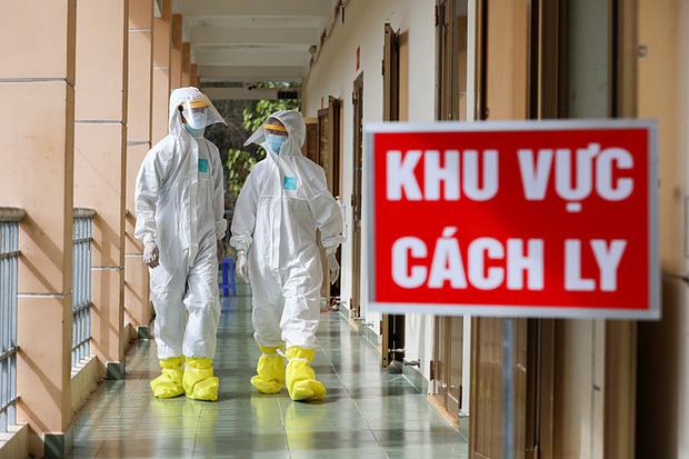 giải đáp từ nhật về Việt Nam có bị cách ly không