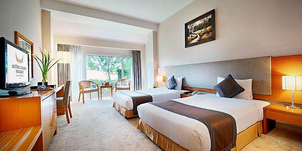 Phòng tại Khách sạn Mường Thanh Đà Lạt