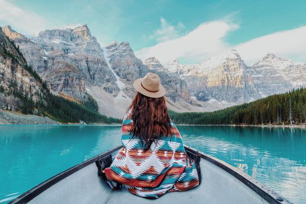 cảnh đẹp Canada