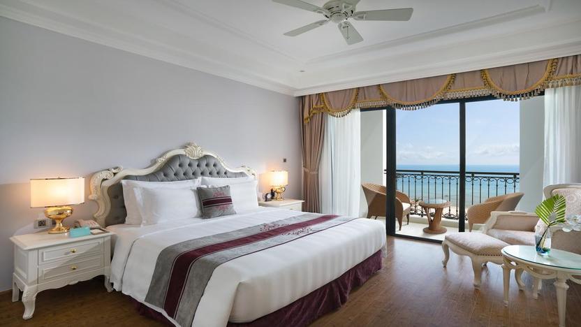Phòng suite Vinpearl Resort & Golf Phú Quốc