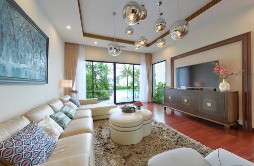 Biệt thư 3 phòng ngủ Vinpearl Resort & Golf Phú Quốc