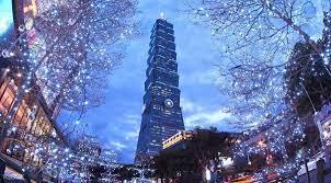 Đi Đài Bắc