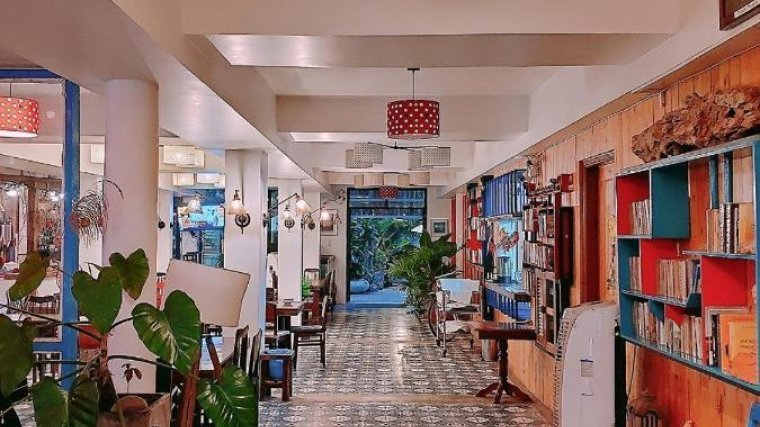 khách sạn côn đảo gần biển giá rẻ