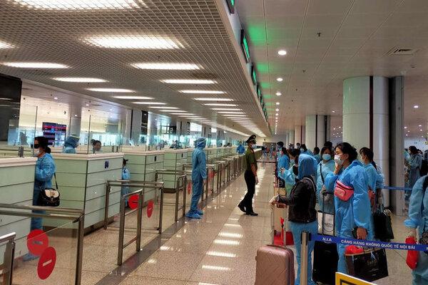 mua vé máy bay từ seoul về sài gòn nhanh