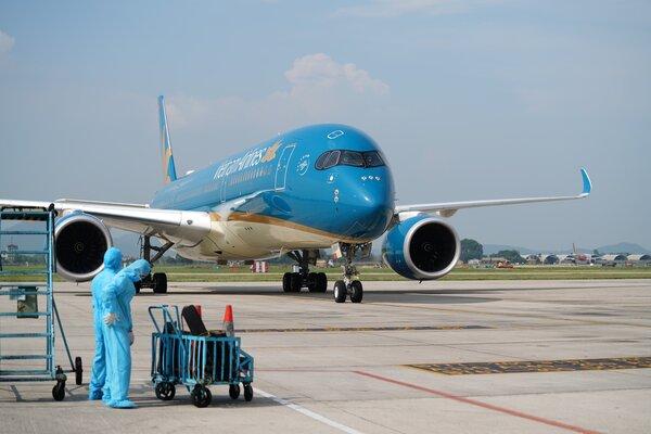 đặt vé máy bay từ atlanta về sài gòn