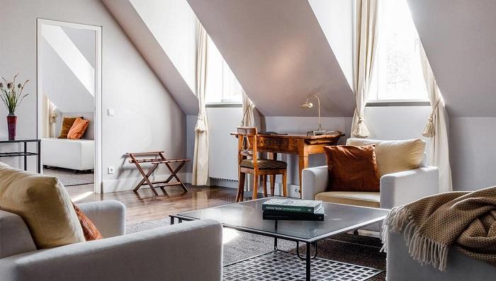 Tìm kiếm 9 khách sạn giá tốt ở Frankfurt