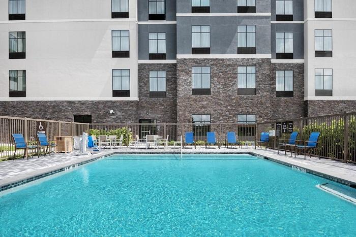 Khách sạn hoàn hảo ở Houston cho một kỳ nghỉ