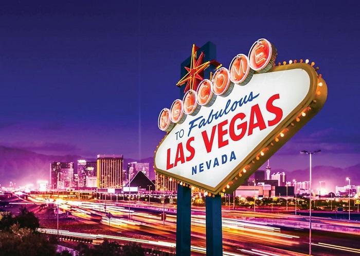 Nắm chắc bí kíp du lịch Las Vegas từ A đến Z