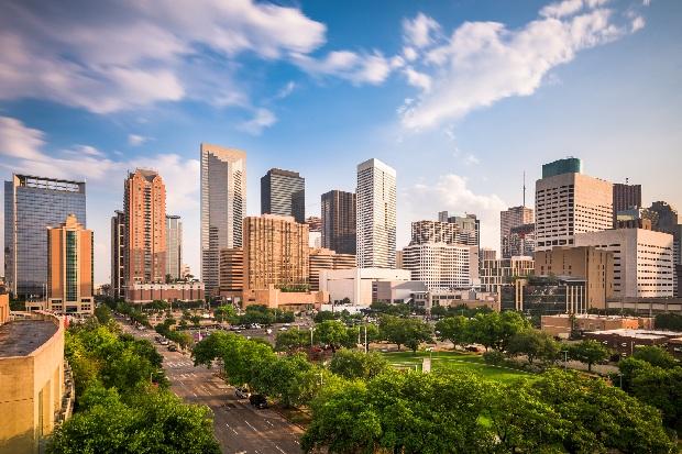 Vé máy bay từ Tp Hồ Chí Minh đi Houston rẻ nhất
