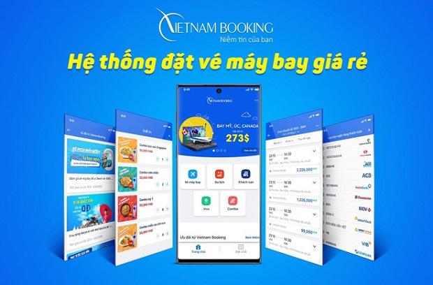 Việt Nam mở đường bay quốc tế - Đại lý đặt vé máy bay uy tín